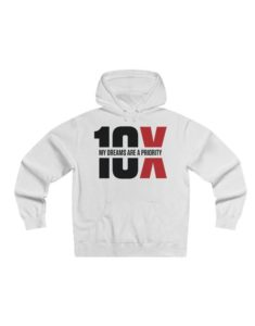 10X Hoodie